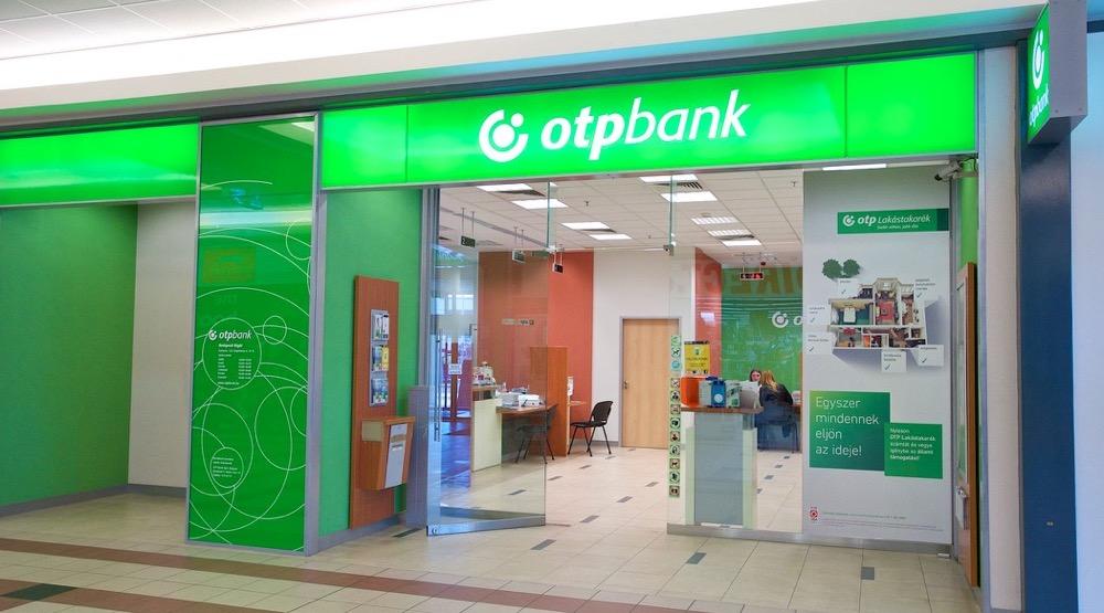отп-банк